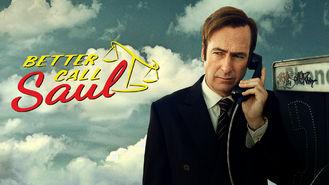 Netflix Box Art for Better Call Saul - Season 1