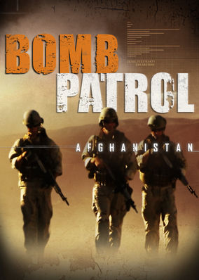 Bomb Patrol: Afghanistan - Season 1
