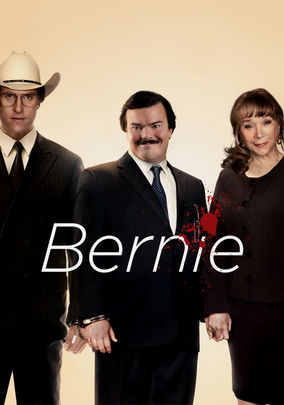 Box art for Bernie