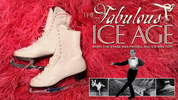 Netflix box art for The Fabulous Ice Age