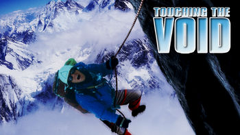 Is Touching the Void on Netflix?