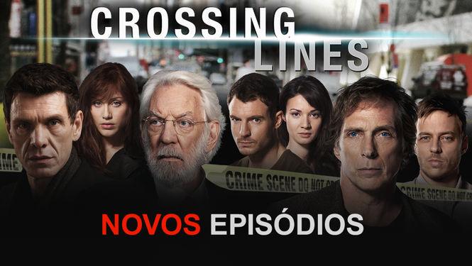 Crossing Lines | filmes-netflix.blogspot.com