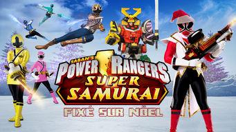 Power Rangers Super Samurai : Fixé sur Nöel