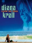 Diana Krall: Live In Rio Poster