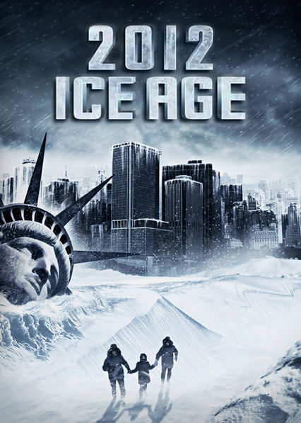 2012: Ice Age Netflix IN (India)