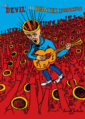 Devil and Daniel Johnston, The