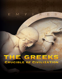 Greeks: Crucible of Civilization: Episode 1: The Revolution