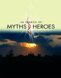 Michael Wood: In Search of Myths and Heroes: Episode 4: Jason and the Argonauts