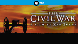 Netflix box art for Ken Burns: The Civil War - Season 1
