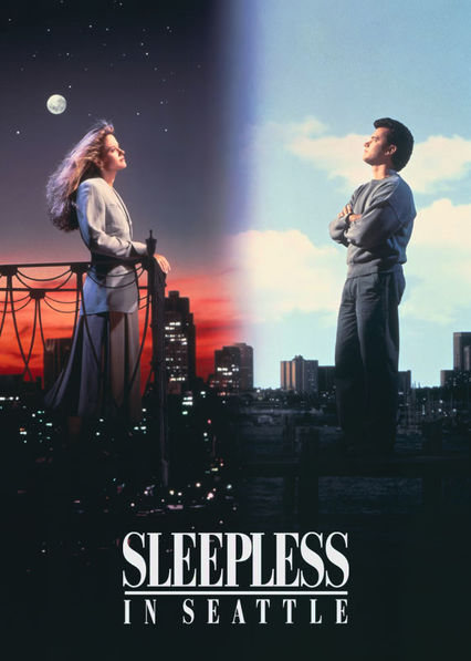 Sleepless in Seattle Netflix MX (Mexico)