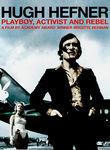 Hugh Hefner: Playboy, Activist and Rebel Poster