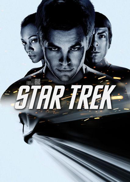 Star Trek Netflix ES (España)