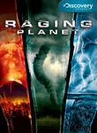 Raging Planet Poster