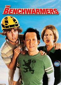 The Benchwarmers Netflix AR (Argentina)