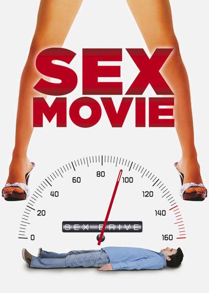 Sex Drive Netflix AU (Australia)
