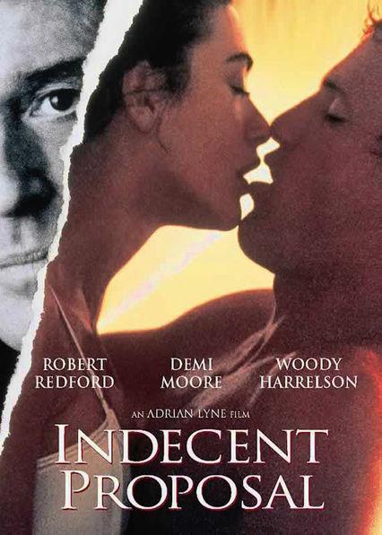 Indecent Proposal Netflix AR (Argentina)