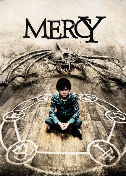 Mercy Netflix US (United States)