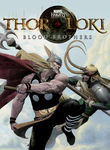 Thor & Loki: Blood Brothers
