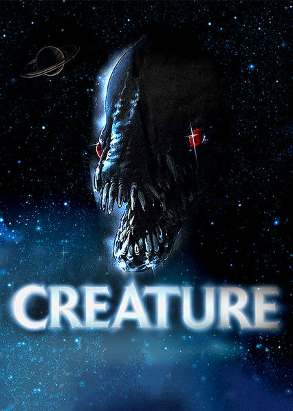 Creature Netflix UK (United Kingdom)