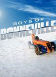 Boys of Bonneville Poster