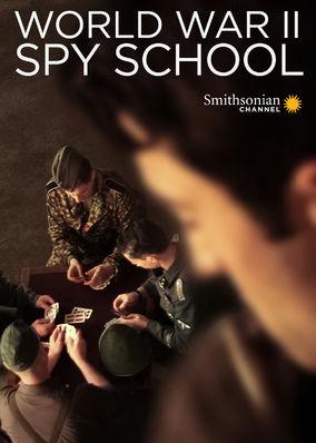 World War II Spy School