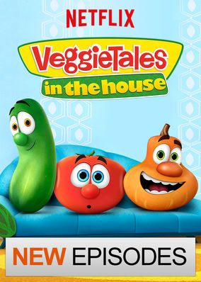 VeggieTales in the House - Season 2
