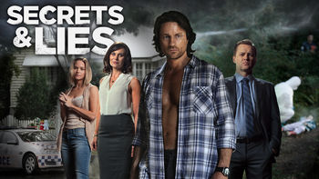 Netflix Box Art for Secrets and Lies - Season 1