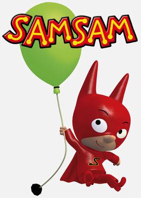 SamSam - Season 1