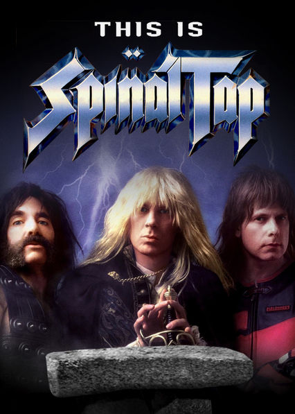 This Is Spinal Tap Netflix US (United States)