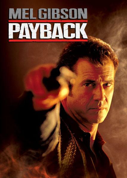 Payback Netflix AR (Argentina)
