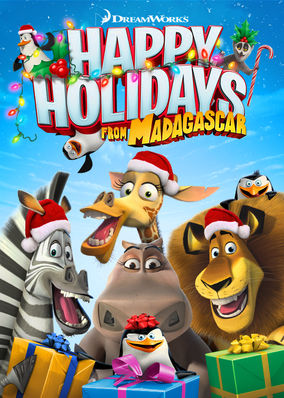 DreamWorks Happy Holidays from Madagascar - Season 1
