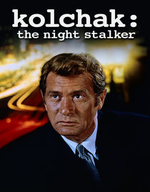 Kolchak: The Night Stalker: The Complete Series: Firefall