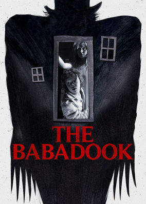 Box art for The Babadook