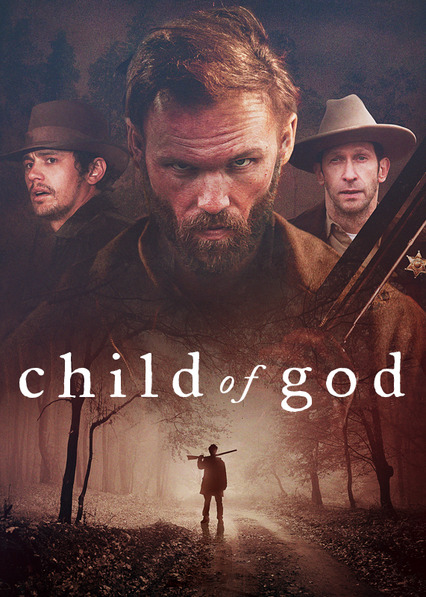 Child of God Netflix EC (Ecuador)