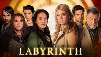 Netflix box art for Labyrinth - Season 1