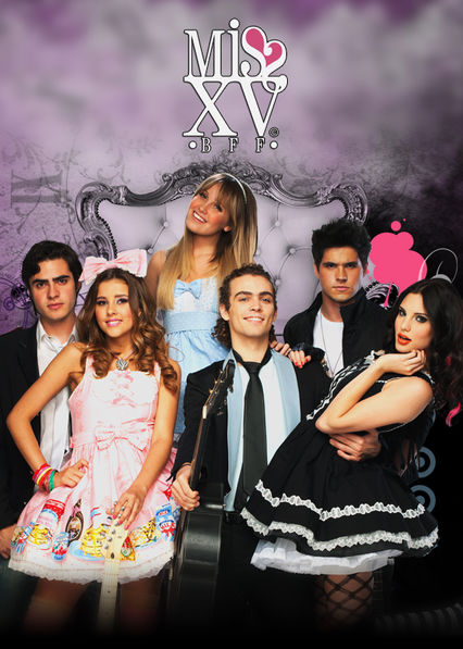 Miss XV Netflix PR (Puerto Rico)