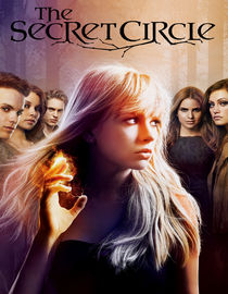 The Secret Circle: Season 1: Medallion