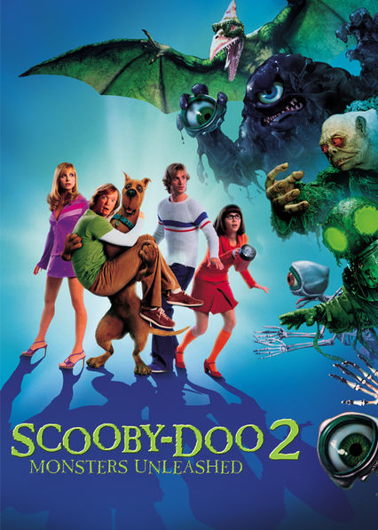 Scooby-Doo 2: Monsters Unleashed Netflix IN (India)