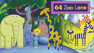 Netflix box art for 64 Zoo Lane - Season 1