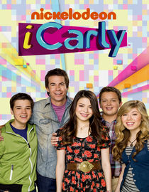 iCarly: Season 1: iPromote Tech-Foots