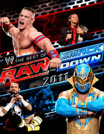 WWE: Best of Raw and SmackDown 2011: Part 1