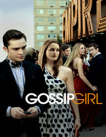 Gossip Girl: Season 4: Damien Darko