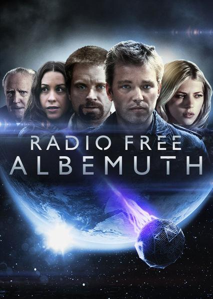Radio Free Albemuth Netflix US (United States)
