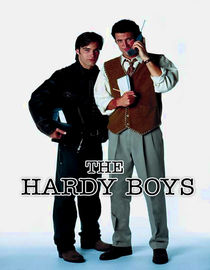 Hardy Boys: Season 1: R.I.P