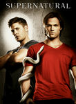 Supernatural: Season 3 Poster