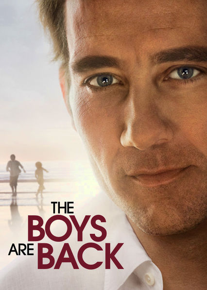 The Boys Are Back Netflix UK (United Kingdom)