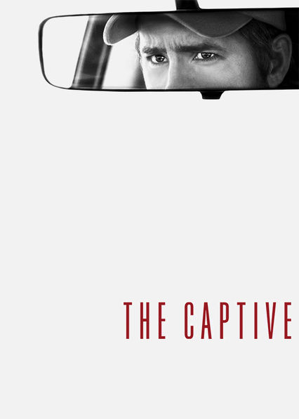 The Captive Netflix IN (India)