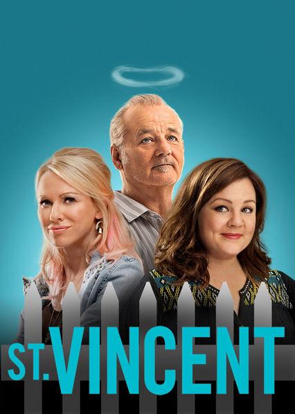 St. Vincent Netflix BR (Brazil)