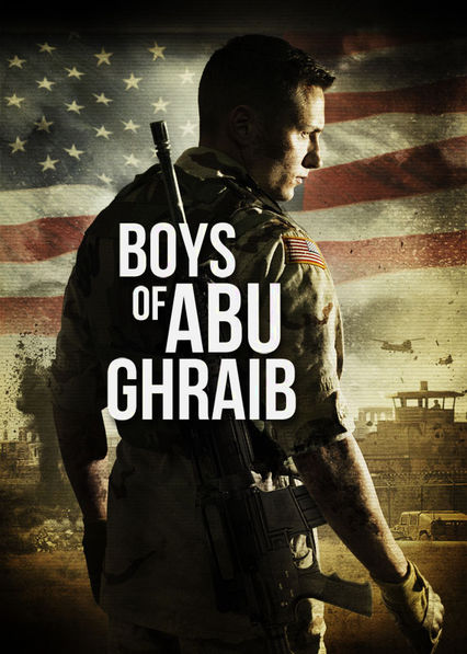 Boys Of Abu Ghraib Netflix PR (Puerto Rico)