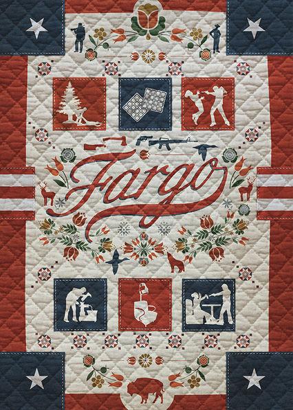 Fargo Netflix AR (Argentina)